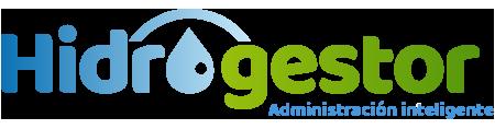 HIDROGESTOR - logotipo